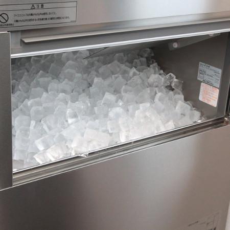 アイシング用製氷機