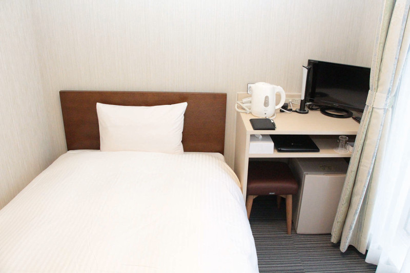 ビジネスシングル部屋の写真